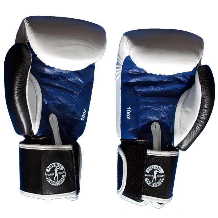 Boxhandschuhe PUNCH aus Rindsleder TOP Qualität