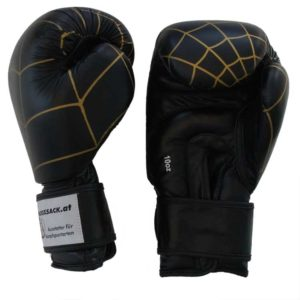 Boxhandschuhe SPIDER aus Rindsleder Bild b