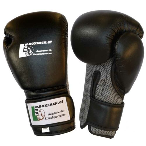 Boxhandschuhe FRSH AIR aus strapazierfähigem Kunstleder Bild b