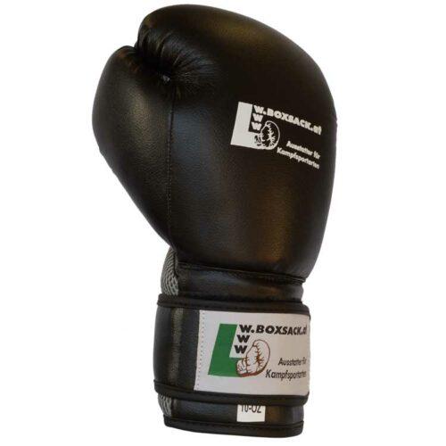Boxhandschuhe FRSH AIR aus strapazierfähigem Kunstleder Bild a