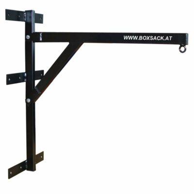 Boxsack Wandhalterung PREMIUM aus Stahl Bild a
