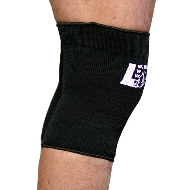 Knieschoner Kniebandagen Strumpf in elastischer Ausführung d