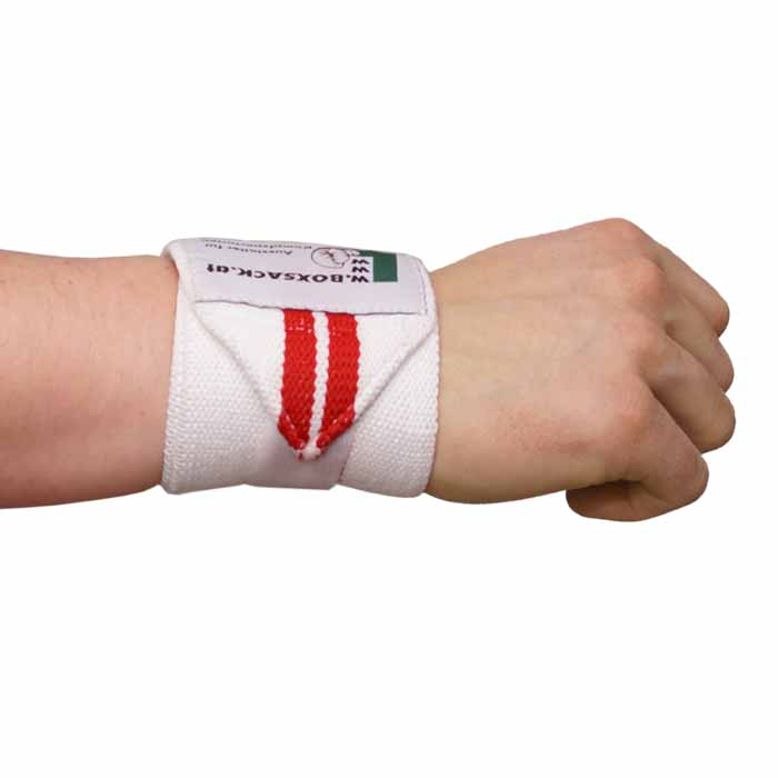 Kraft Bandagen elastisch in verschiedenen Längen Typ B