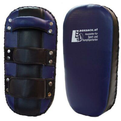 Muay Thai Schlagpolster Eco Farbe Blau a