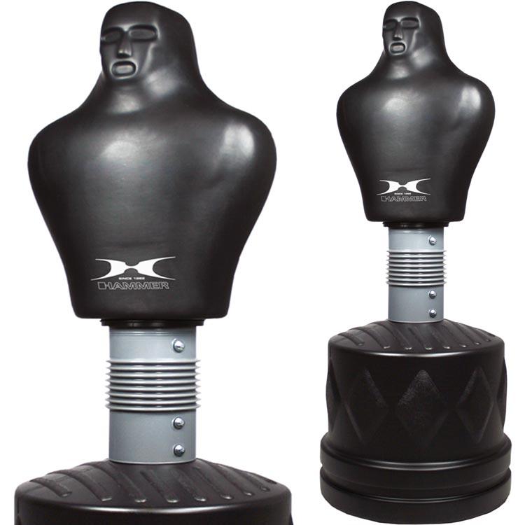 Standboxsack Boxdummy Perfect Punch Hammer Sport-b