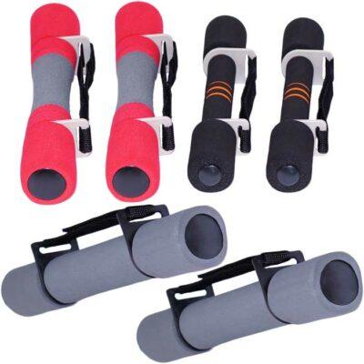 Aerobic Laufhantel Hanteln verschiedene Gewichte