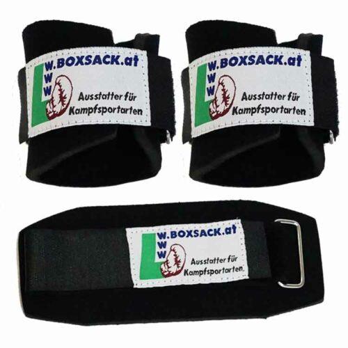 Handgelenks Manschetten für Gewichte heben aus Neopren