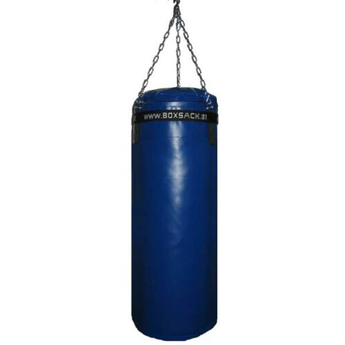 Boxsack Maxi für unsere Jugend in Blau