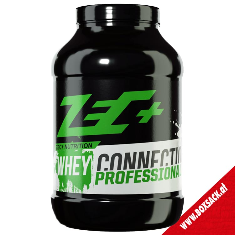 Zec Protein Whey connection Professional