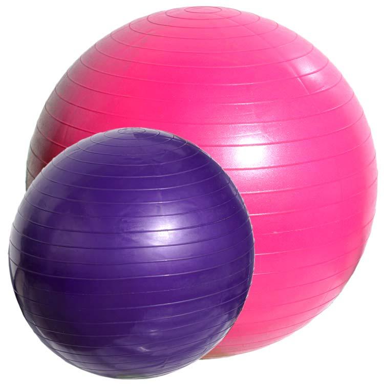faa852122b2dc Gymnastikball - Yoga Ball - jetzt günstig kaufen bei - Boxsack.at
