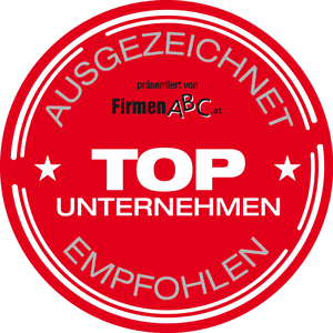 Auszeichnung Firmen ABC Boxsack Referenzen