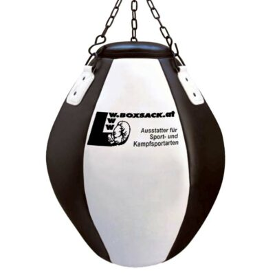 boxsack-wrecking-ball-maisbirne-aus-leder-schwarz-weiss-55-x-40-cm